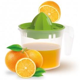 Kancsó citruspréssel