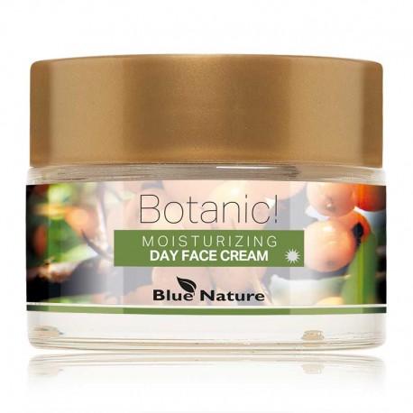 Hidratáló nappali arckrém Moisturizing Day Face Cream