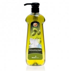 Mosogatószer olíva kivonattal