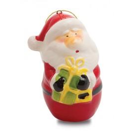 Karácsonyfadísz - Mikulás
