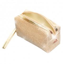 BLUE NATURE Luxus kozmetikum - táska