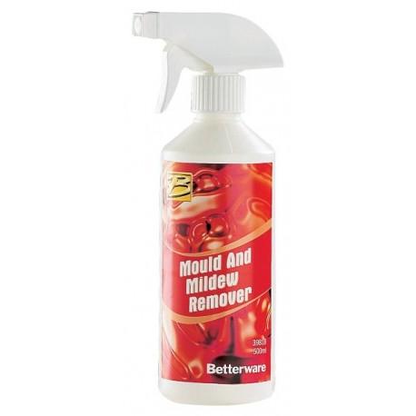Penész eltávolító spray