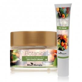Készlet: Botanic! hidratáló nappali krém + Botanic! ránctalanító szemkrém
