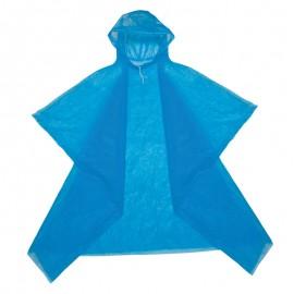 Esőkabát kék