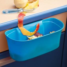 Felakasztható konyhai hulladéktároló