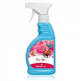 Készítmény gyermekeknek szánt termékek és játékszerek tisztításához