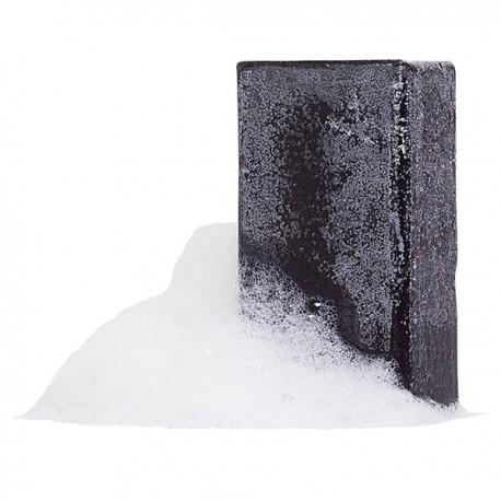 A holt-tengeri iszap és só szappan