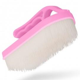 Univerzális tisztítókefe - rózsaszín