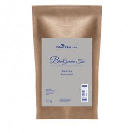 Tropical island fekete tea