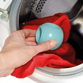 Vízkő elleni golyó a mosó- és mosogatógépbe