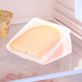 Sajttároló kemény sajthoz