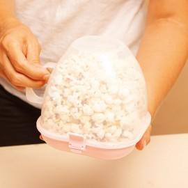 Popcorn készítő mikrohullámú sütőhöz