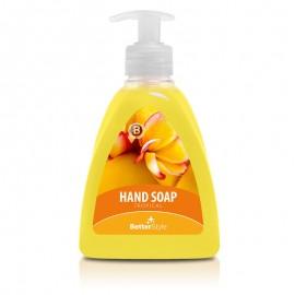Illatos folyékony szappan trópusi