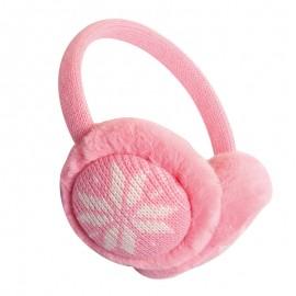 Fülvédő rózsaszín
