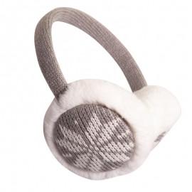 Fülvédő szürke