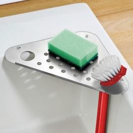 Sarokpolc mosogatóra