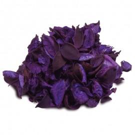 Illatosító szárított virágokból levendula illatú