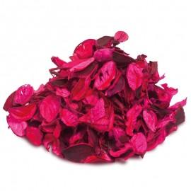 Illatosító szárított virágokból rózsa illatú