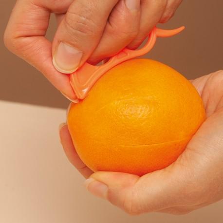 Citrus hámozó