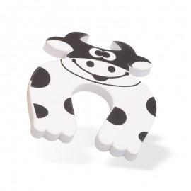 Ajtókitámasztó tehén