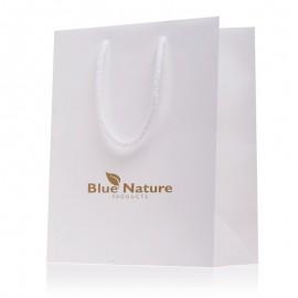 BLUE NATURE Ajándéktáska