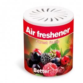 Légfrissítő bogyósgyümölcs-illatú
