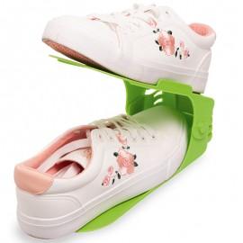 Állítható cipőtartó