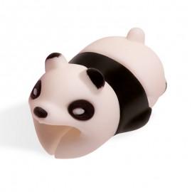 Kábelvédő panda