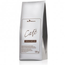Instant kávé 120g Crèmebrûlée ízű