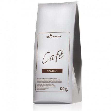 Instant kávé 120g Vanília ízű
