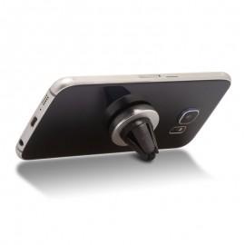 Mágneses telefontartó