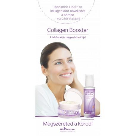 Collagen Booster szórólap (10 db)
