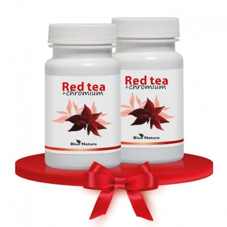 """""""Vörös tea"""" készlet: a második csomag ingyen!"""