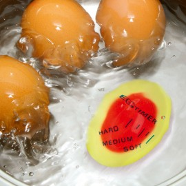 Perfekciós időzítő tojáshoz