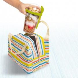 Ételhordó táska
