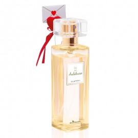 Andalúziai nyár parfümvíz + Szív levéllel