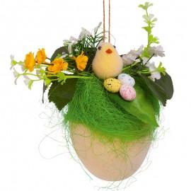 Felakasztható húsvéti tojás