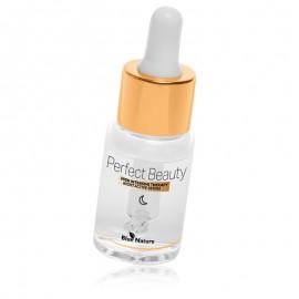PERFECT BEAUTY Intenzív terápiás aktív szérum éjszakai használatra (15 ml)