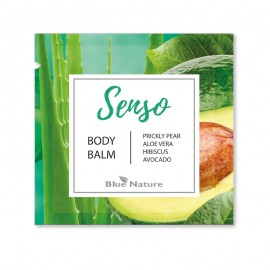 Senso testápoló - avokádós minta (2 ml)