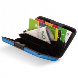 Hitelkártyatartó