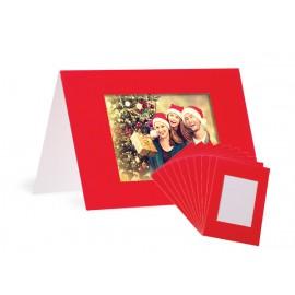 Személyes karácsonyi képeslapok