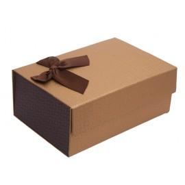 Arany doboz ajándékokra