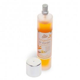 Mandarin-vanília - nyugtató kompozíció
