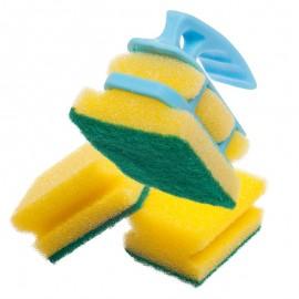 Nyeles mosogatóeszköz