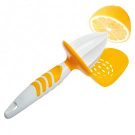 Kényelmes citromnyomó