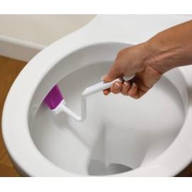 WC csésze peremtisztító kefe