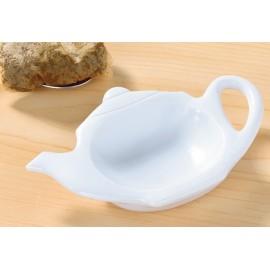Filteres tea tasaktartó edény