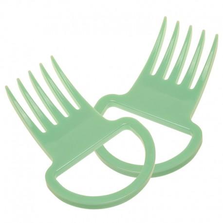 Konyhai karmok húshoz és salátához
