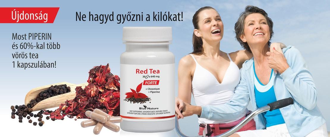 Red Tea Forte