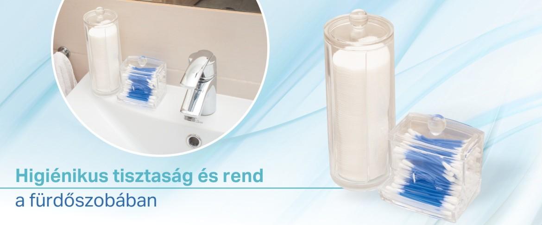 Higienikus tisztasag